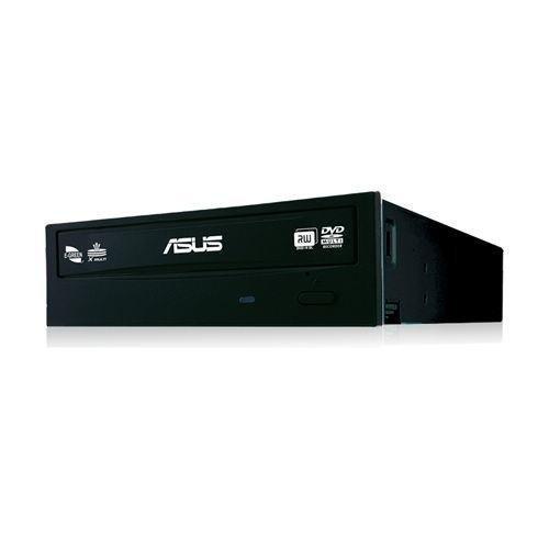 DVD-Int-Burner Asus DRW-24F1ST/BLK/G/AS DVD±RW 24x SATA Black Retail