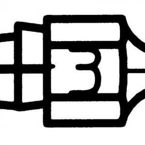 DX113 Tinaimukärki