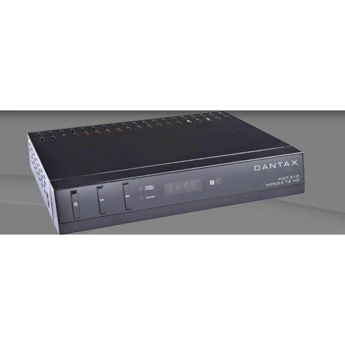 Dantax HDT-210 HD FTA REC