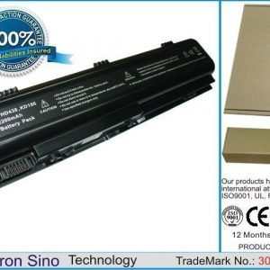Dell Inspiron 1300 Inspiron B120 Inspiron B130 akku 2200 mAh