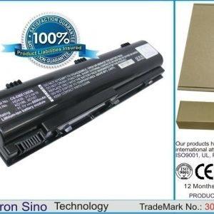 Dell Inspiron 1300 Inspiron B120 Inspiron B130 akku 8800 mAh