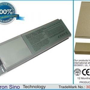 Dell Inspiron 8500 Inspiron 8500M Inspiron 8600 Latitude D800 Precision M60 akku 4400 mAh