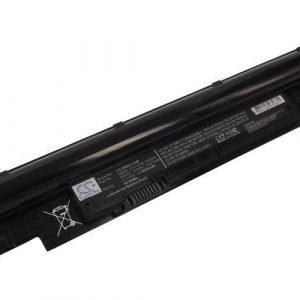 Dell Inspiron N311z Inspiron N411z Vostro V131 akku 4400mAh / 48.84Wh mAh - Musta