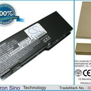 Dell Latitude 131L Inspiron 1501 Inspiron E1505 Vostro 1000 Inspiron 6400 akku 4400 mAh