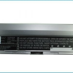 Dell Latitude E4200 akku 4400 mAh