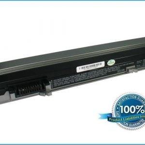 Dell Latitude E4300 Latitude E4310 akku 4400 mAh - Metallic Harmaa