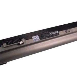 Dell Latitude E4300 Latitude E4310 akku 6600 mAh - Metallic Harmaa