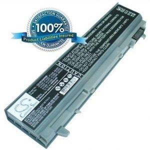 Dell Latitude E6400 Latitude E6500 precision M2400 precision M4400 4400 mAh Musta