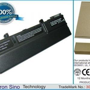 Dell XPS M1210 akku 6600 mAh