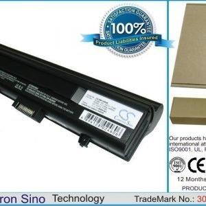 Dell XPS M1330 Inspiron 1318 akku 6600 mAh