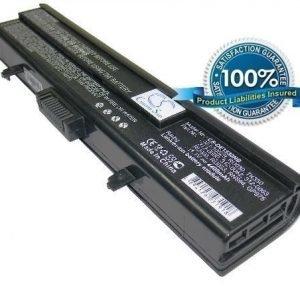 Dell XPS M1530 akku 4400 mAh Musta
