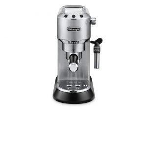Delonghi Ec685.M Dedica Espressokeitin Teräs