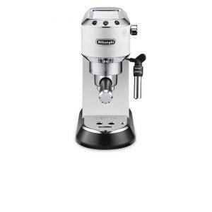 Delonghi Ec685.W Dedica Espressokeitin Valkoinen