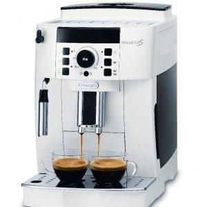 Delonghi Ecam21.117 White Kahviautomaatti