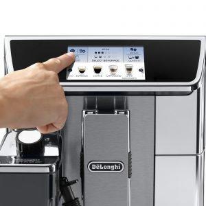 Delonghi Ecam650.75.Ms Primadonna Elite Kahviautomaatti
