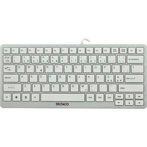Deltaco TB-601 Nordic keyboard