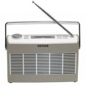 Denver Dab+ Fm-Radio