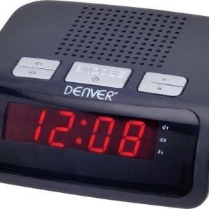 Denver EC-33/34