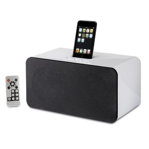 Denver IFI-160 White iPod Docking