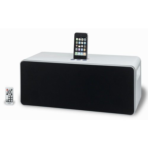 Denver IFI-710 White iPod Docking