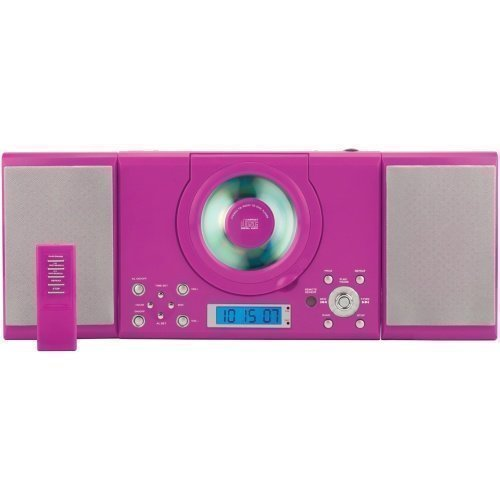 Denver MC-5000 Pink