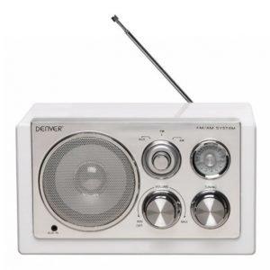 Denver Radio Pianovalkoinen Tr-61