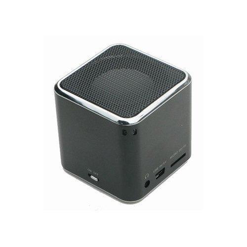 Denver SP-6 Black 8GB