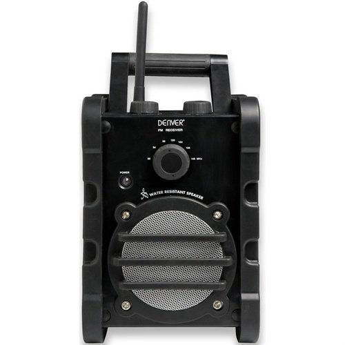 Denver TR-44 Radio Portable