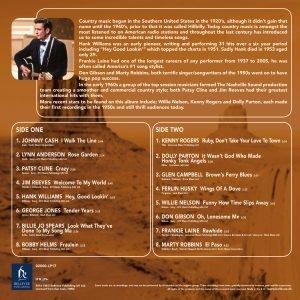 Denver Vpl 120 Levysoitin Ruskea + The Complete Vinyl Collection