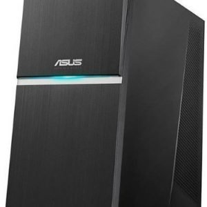 Desktop Gaming Asus G10AC Intel Core i7-4770 16GB 2000GB Windows 8 GeForce GTX670