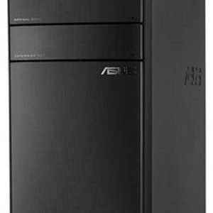 Desktop Gaming Asus M51BC-NR003S AMD FX-8300 12GB 1TB 128GB SSD GTX760 3GB Win8