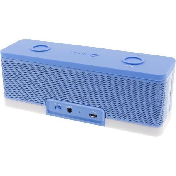 Dexim DEA059-L Bluetooth kaiutin Lithium-Ion sin