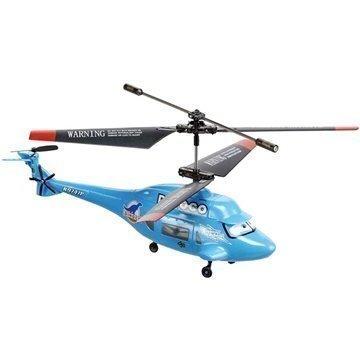 Dickie Infrapuna Radio-ohjattava Dinoco Helikopteri Cars 2