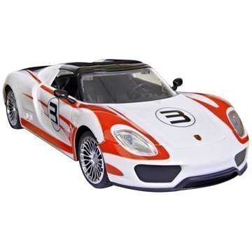 Dickie RC Porshe Spider 918 RTR