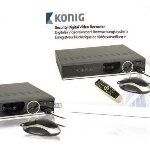 Digitaalinen videotallennin