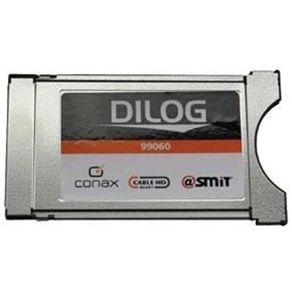 Dilog CA-moduuli CI+