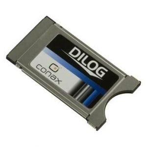 Dilog Conax CA-Modul (Com Hem)