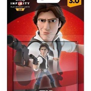 Disney 3.0 Han Solo Hahmo