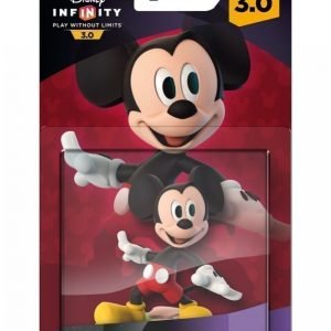 Disney 3.0 Mikki Hiiri Hahmo