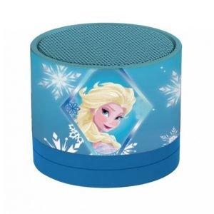 Disney Bluetooth Speaker Kaiutin