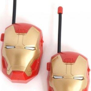 Disney Iron Man Radiopuhelimet