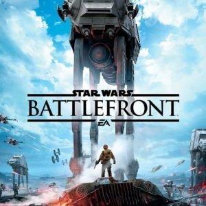 Disney Star Wars Battlefront