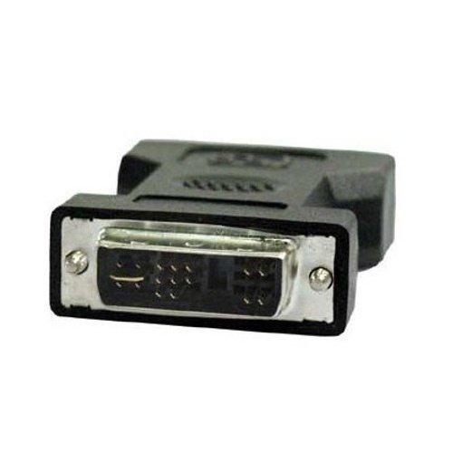Diverse Adapter DVI analog -> VGA analog ha-ho