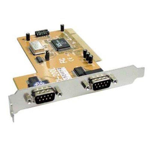 Diverse IO 2Seriell PCI