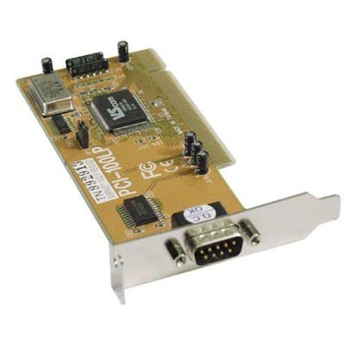 Diverse IO Lågprofil PCI I/O-kort