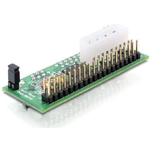 Diverse Intern adapter för 1xSATA HDD till 1xIDE kontroller