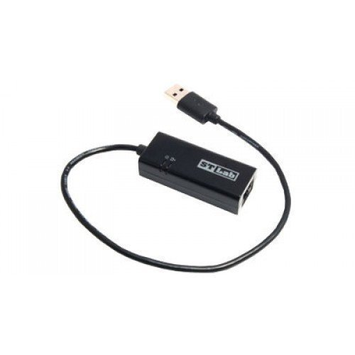 Diverse LAN USB 2.0 10/100Mbit USB to Ethernet Adapter