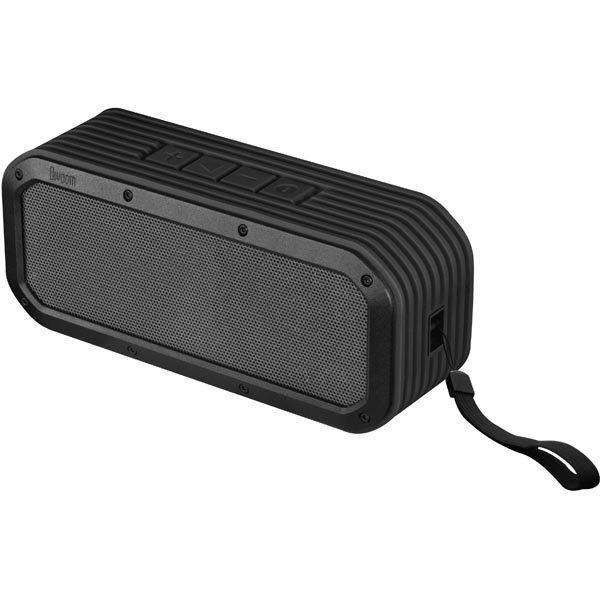 Divoom VOOMBOX kannettava Bluetooth-kaiutin 4 0 A2DP mu