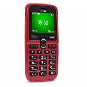 Doro 5031 Matkapuhelin Punainen
