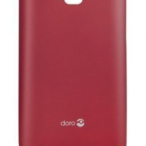 Doro Back Cover for Liberto 810 Red